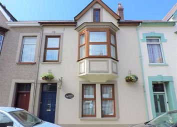 Thumbnail 5 bed terraced house for sale in Vergam Terrace, Fishguard