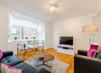 Thumbnail 2 bed flat to rent in Barrington Court, Muswell Hill