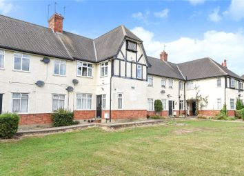 Thumbnail 2 bed flat for sale in Ruislip Court, Raleigh Close, Ruislip, Middlesex
