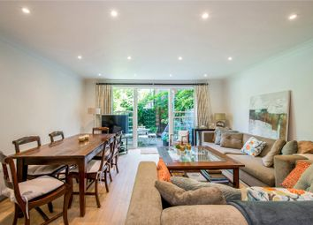 3 bed terraced house for sale in Robert Close, Little Venice, London W9
