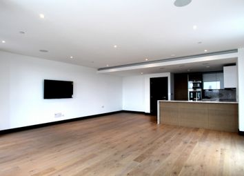 Thumbnail 3 bed flat for sale in Lancaster House, Glenthorne Road, Hammersmith
