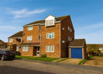 Thumbnail 2 bed flat for sale in Merstham Drive, Clacton-On-Sea, Essex