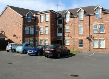 Thumbnail 2 bedroom flat for sale in Larkfield Road, Sydenham, Belfast