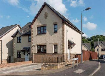Thumbnail 3 bed semi-detached house for sale in Rosebank Gardens, Johnstone, Renfrewshire