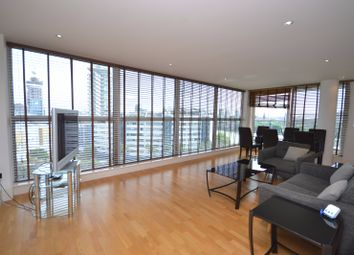 Thumbnail 2 bed flat to rent in The Boulevard, Imperial Wharf, Chelsea