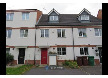 Thumbnail Room to rent in Potters Hollow, Bulwell, Nottingham