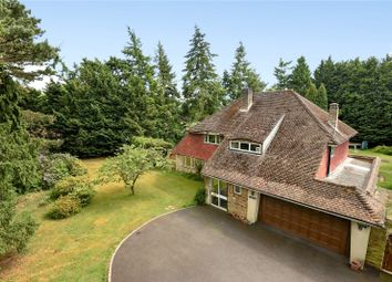 Thumbnail 4 bedroom detached house for sale in Park Road, Stoke Poges, Buckinghamshire