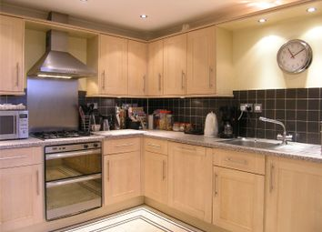 Thumbnail 3 bed flat for sale in Heathcote Court, Osborne Road, Windsor, Berkshire