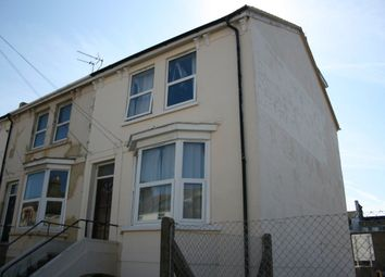 Thumbnail 1 bedroom property to rent in Tideswell Road, Eastbourne