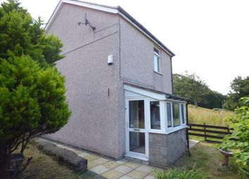 Thumbnail 2 bedroom detached house for sale in Chapel Street, Penmaenmawr, Conwy