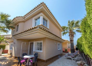 Thumbnail 4 bed villa for sale in Punta Prima, Orihuela Costa, Spain