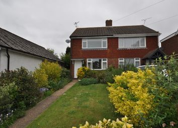 Thumbnail 2 bed semi-detached house to rent in Upper Vicarage Road, Kennington, Ashford