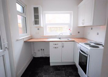 Thumbnail 2 bedroom terraced house to rent in Drummond Avenue, Blackpool, Lancashire