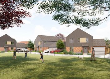 Thumbnail 4 bed detached house for sale in Eastwood, Woodfarm Lane, Bradwell