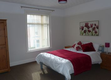 Thumbnail Room to rent in Northcote Road, Southsea