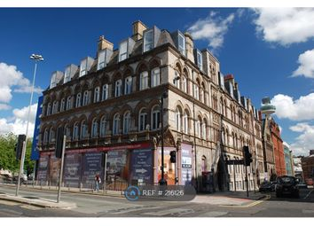 Thumbnail 2 bed flat to rent in Westminster Chambers, Liverpool