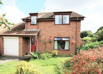 4 bed detached house for sale in The Cullerns, Highworth, Swindon SN6