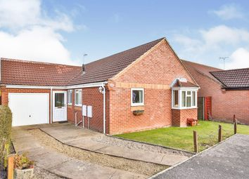 Thumbnail 2 bed detached bungalow for sale in Gwyn Crescent, Fakenham