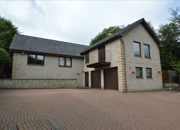 Thumbnail 4 bed detached house for sale in Lanark Road, Crossford, Carluke