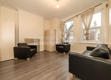 Thumbnail 3 bed maisonette to rent in Idlecombe Road, London