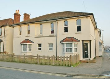 Thumbnail 1 bed maisonette to rent in Whitfeld Road, Ashford