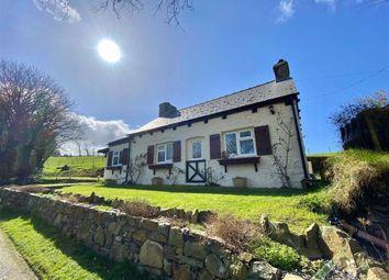 Thumbnail 2 bed farm for sale in Cwm Degwel, St Dogmaels, Pembrokeshire