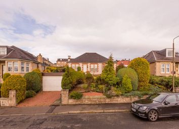 Thumbnail 4 bed detached house for sale in 41 Gordon Road, Edinburgh