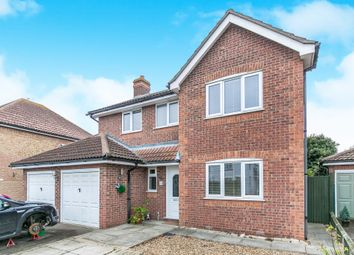 Thumbnail 4 bedroom detached house for sale in Kings Road, Southminster