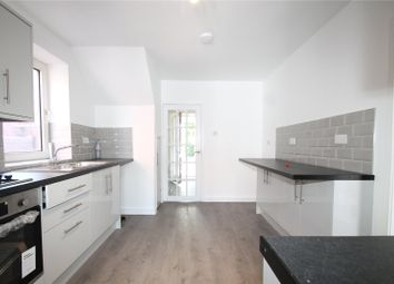 Thumbnail 3 bed semi-detached house to rent in Hartshill Road, Northfleet, Gravesend, Kent