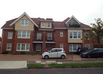 Thumbnail 2 bed flat for sale in Queens Road, Frinton-On-Sea, Essex