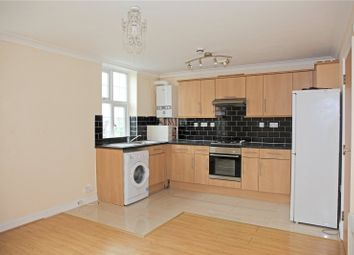 Thumbnail 2 bedroom flat to rent in High Street, Barkingside, Ilford, Essex
