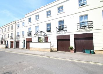 Thumbnail 2 bed town house to rent in Grosvenor Place South, Cheltenham, Glos