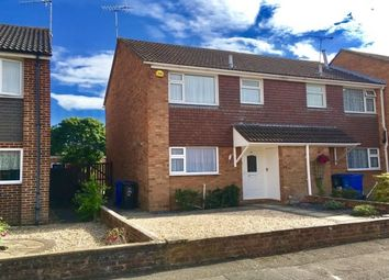 Thumbnail 3 bedroom property to rent in Redhoave Road, Poole