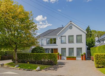 The Ridgeway, Radlett WD7. 5 bed detached house for sale