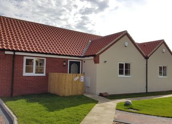 Thumbnail 2 bed detached bungalow for sale in Woodgate, Swanton Morley, Dereham