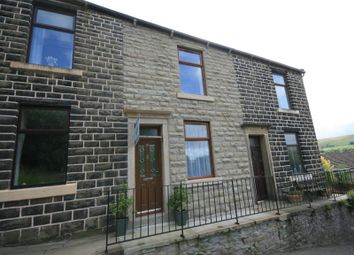 Thumbnail 2 bed property to rent in Bonfire Hill Road, Rawtenstall, Rossendale