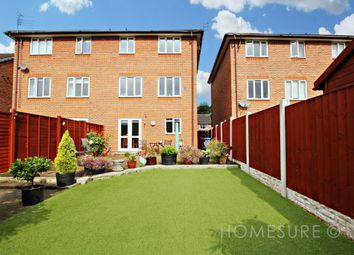 Thumbnail 3 bed semi-detached house for sale in Tavington Road, Halewood Village, Liverpool