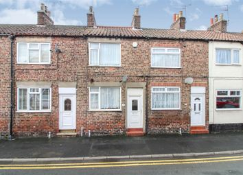 Thumbnail 2 bed property for sale in Westgate, Driffield