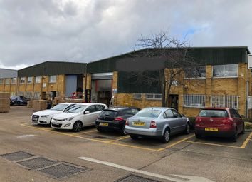 Thumbnail Industrial to let in King Georges Trading Estate, Chessington