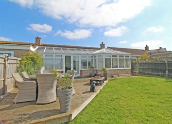 Thumbnail 3 bedroom semi-detached bungalow for sale in Anderida Road, Willingdon, Eastbourne