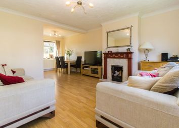 Thumbnail 3 bed semi-detached house for sale in Richmond Drive, Rayleigh