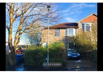 Thumbnail 3 bed flat to rent in Montford Avenue, Rutherglen, Glasgow