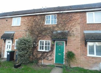 Thumbnail 3 bed terraced house for sale in Onehouse Road, Stowmarket