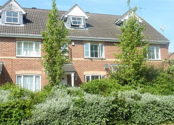 Thumbnail 3 bed terraced house for sale in Bushelton Close, Parkside, Coventry, West Midlands