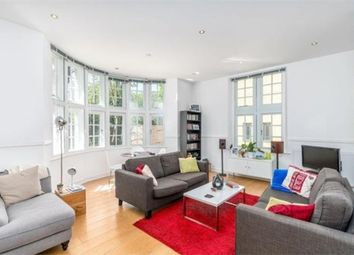 Thumbnail 2 bed flat for sale in St. Giles Road, London