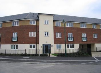 Thumbnail 2 bed flat to rent in Braymere Road, Hampton Vale, Peterborough