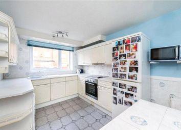 Thumbnail 3 bedroom maisonette for sale in Marsland Close, London