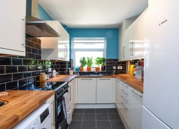 Thumbnail Flat for sale in Harewood Road, South Croydon