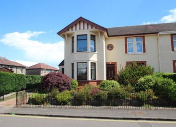 Thumbnail 3 bed flat for sale in Garden Terrace, Falkirk