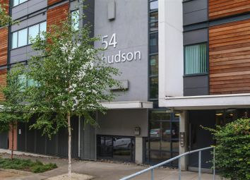 Thumbnail 2 bedroom flat to rent in Hudson Court, 54 Broadway, Salford